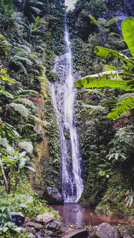 Paphaan Falls