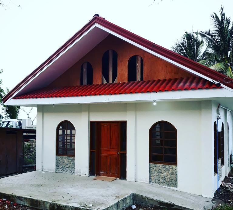 Tourism Amlan office pic