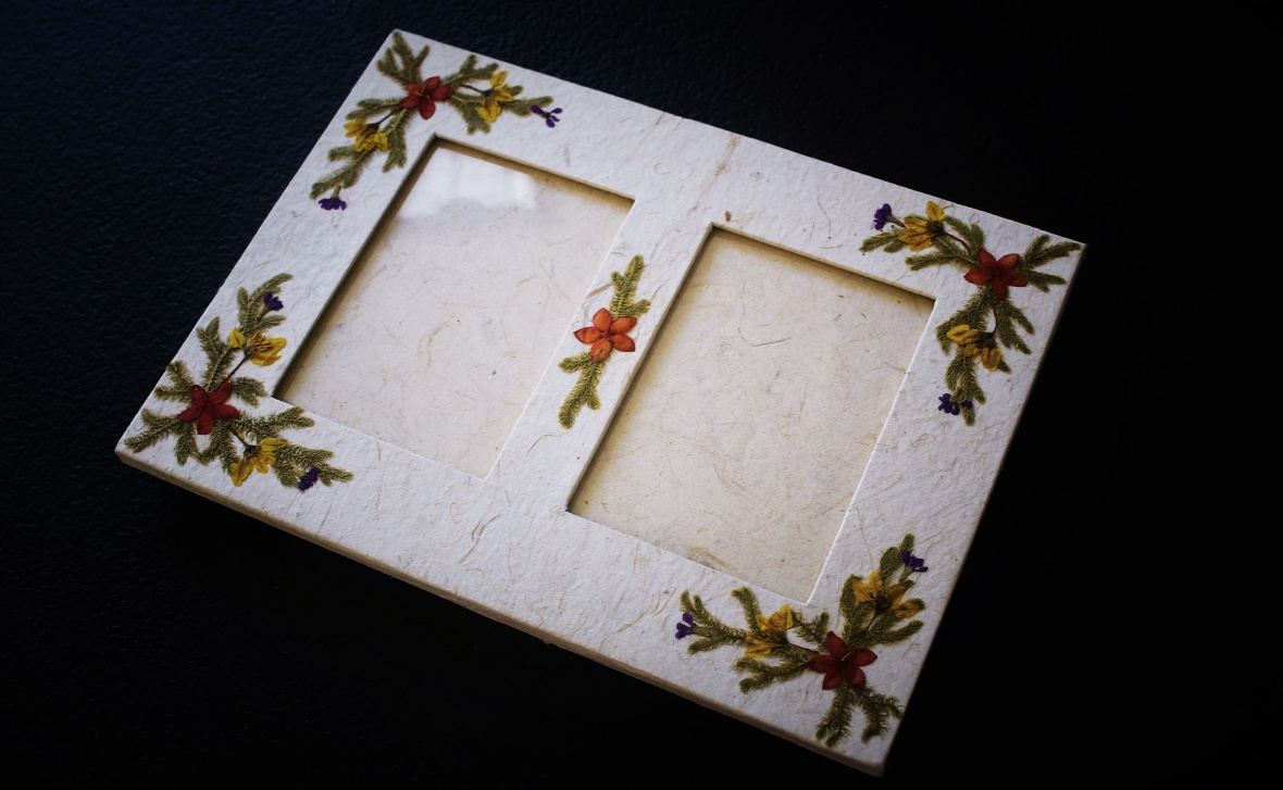 cogon picture frame