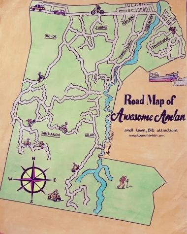 Amlan Road Map