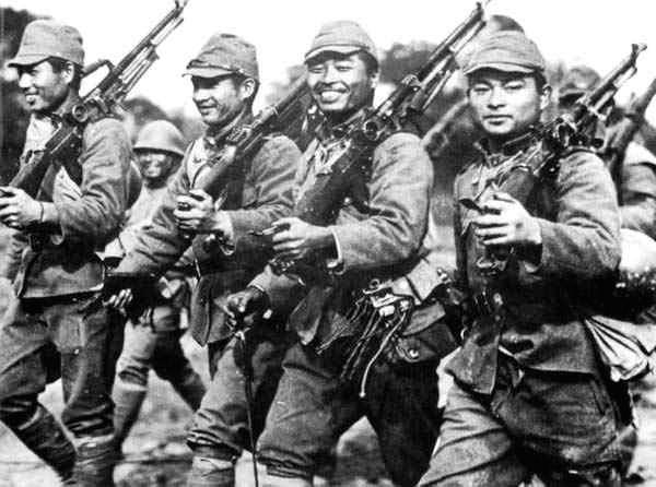 japanese-soldiers-on-the-march
