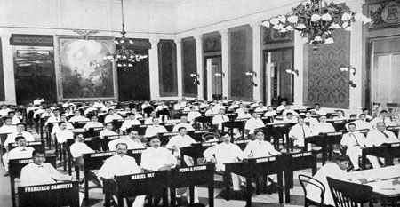 philippine assembly