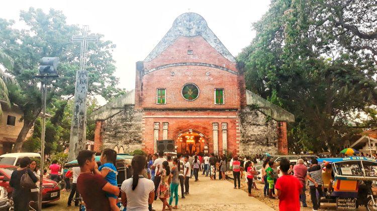 Amlan Church